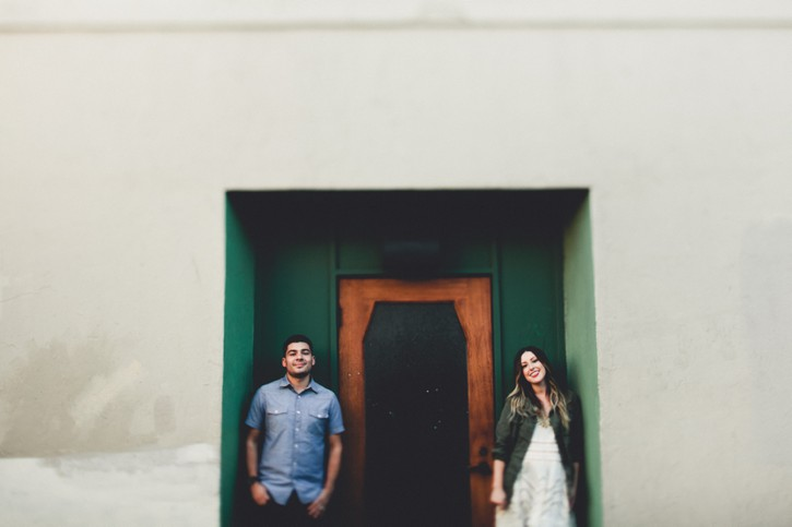 Lauren & Daniel // Married 1 Year