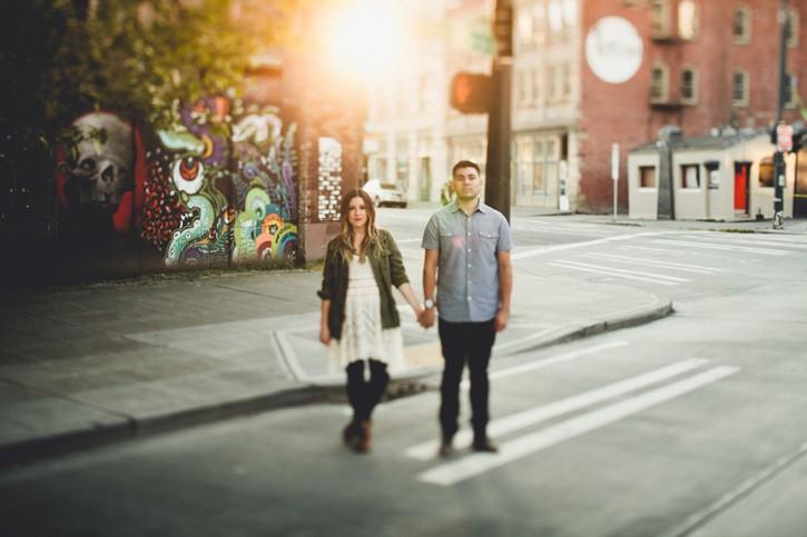 Lauren & Daniel // Married 1 Year